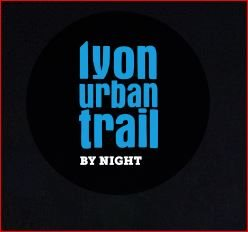Lyon Urban Trail By Night...